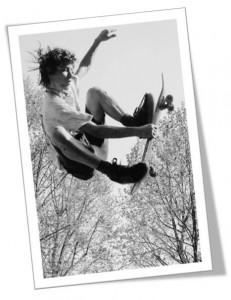 extreme sports list skateboarding