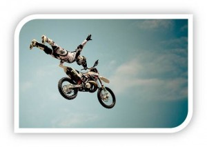list of extreme sports motocross
