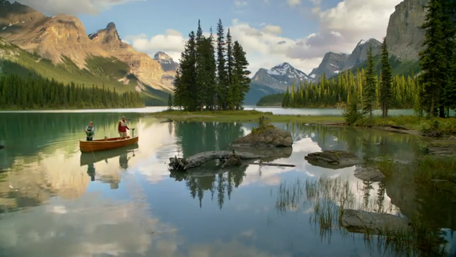 Breathtaking Alberta, Canada