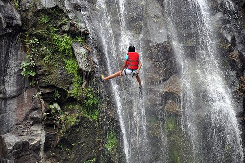 adrenaline junkie activities