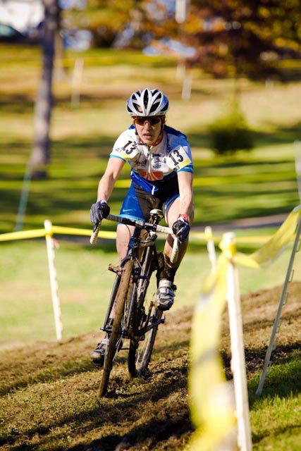 Cyclocross Katie Arnold