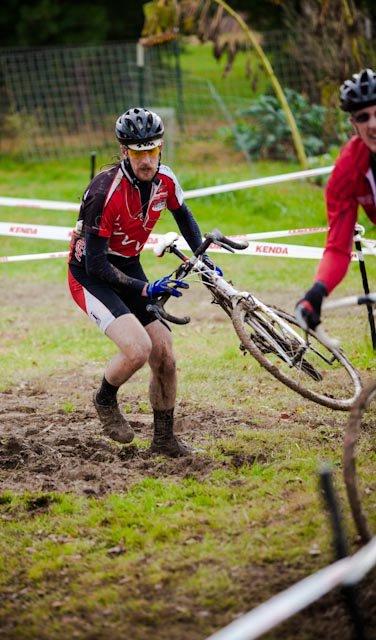 Cyclocross Steve