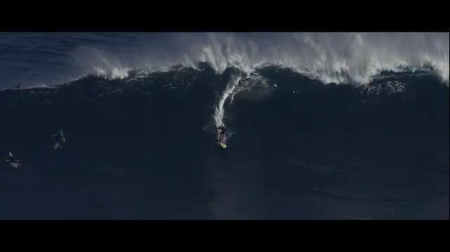 jeff rowley big wave surfing