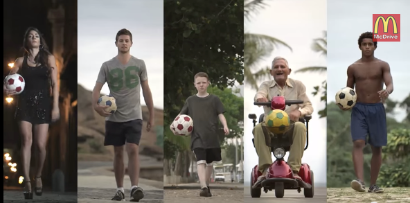 best world cup commercials