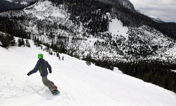 best seattle ski resorts summit at snoqualmie ski resort