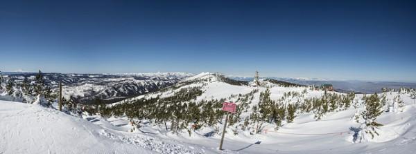mission ridge ski resort near seattle