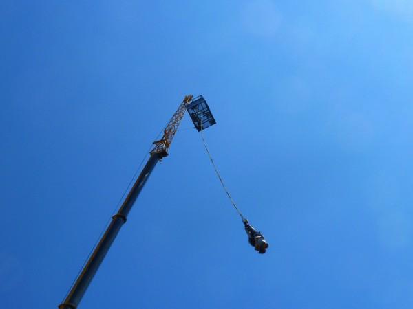 UK bungee jump 5 adrenaline junkie activities near london