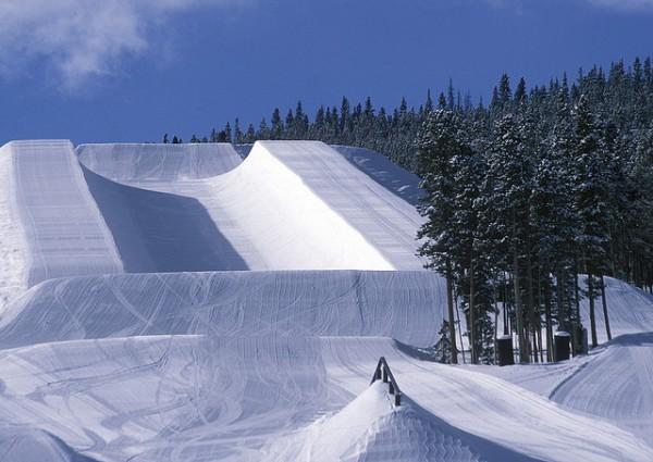 5 best single day ski resorts near denver breckenridge