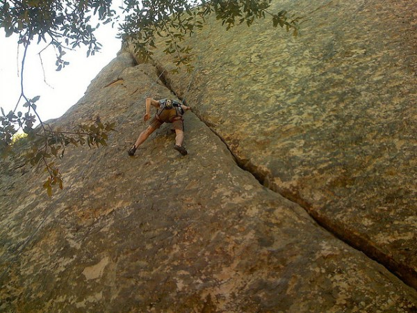 6 best san francisco rock climbs mount diablo