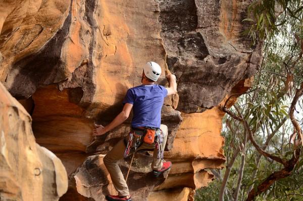 5 best rock climbs in sydney berowra