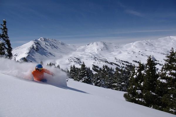 loveland ski area near denver best 5 single day ski resorts