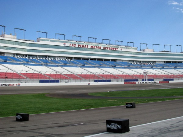 las vegas motor speedway top 5 adrenaline activities