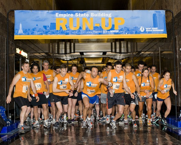 10 action sports for nyc residents annual empire state building run up