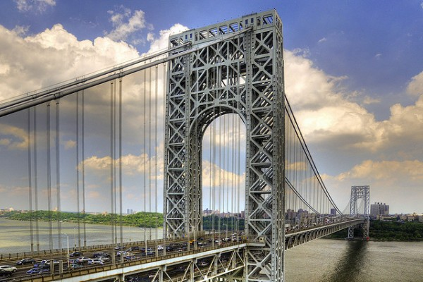 10 action sports for nyc residents george washington bridge