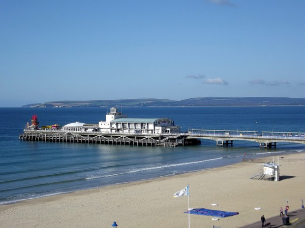 8 best cities for extreme tourism bournemouth england
