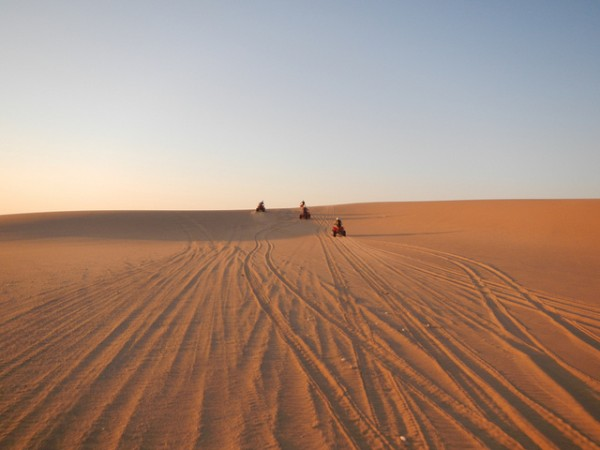 8 best cities for extreme tourism swakopmund namibia