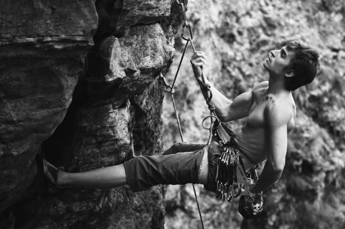 improve your climbing