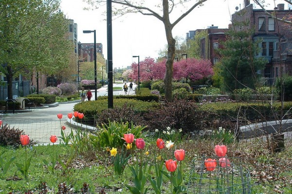 southwest corridor 5 best cycling routes in boston