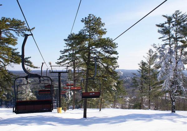 nashoba valley ski area top 5 ski resorts near boston