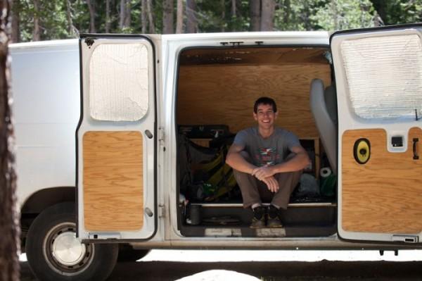alex and van