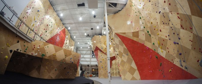 Brooklyn Boulders Chicago