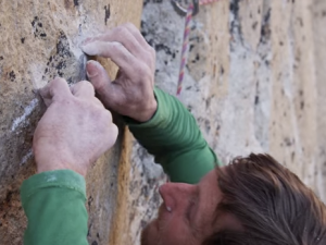 tommy caldwell pitch 15 dawn wall 5.14c